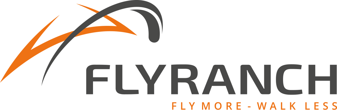 Flyranch Logo